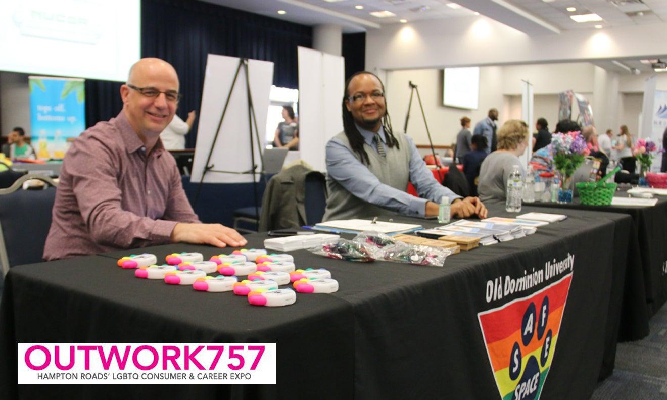 POSTPONED - Outwork757 Hampton Roads' LGBTQ Consumer & Career Expo