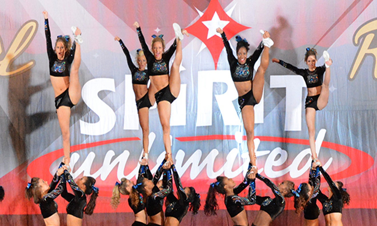 Spirit Unlimited Colonial Championship