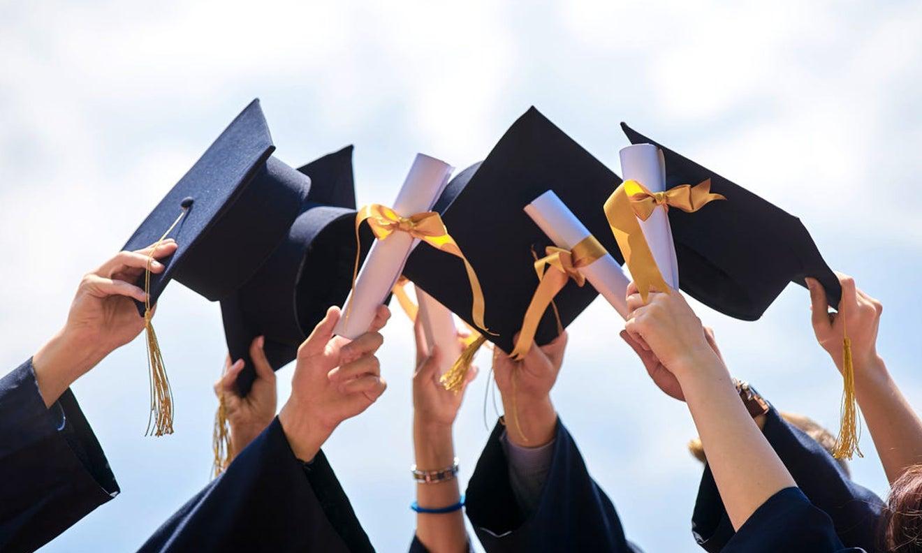 Portsmouth Public Schools Graduations