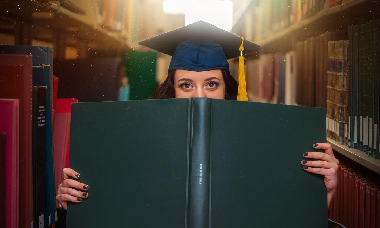 LakeTaylor High School Graduation