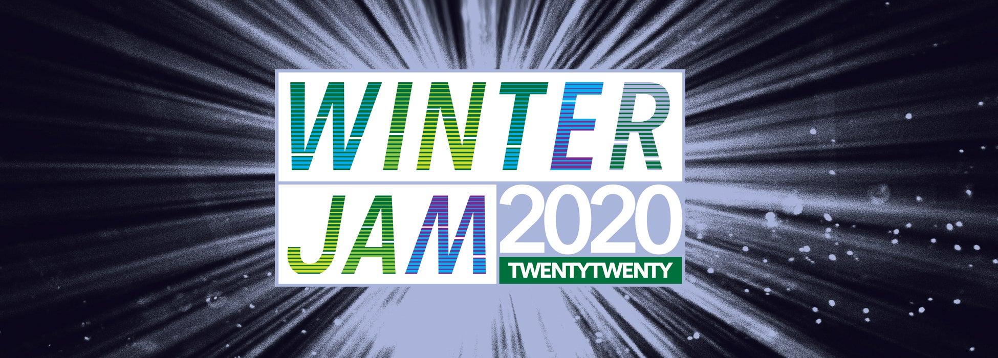 Avenged Sevenfold Tour 2020.Winter Jam 2020 Chartway Arena Norfolk Virginia