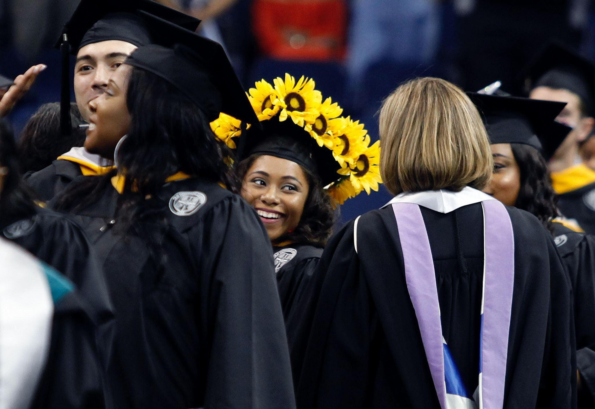 More Info for ODU Commencement