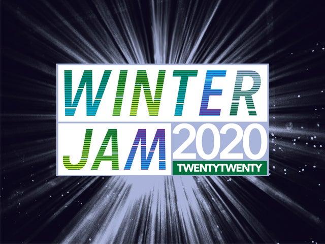 Winter Jam 2020 | Chartway Arena, Norfolk, Virginia