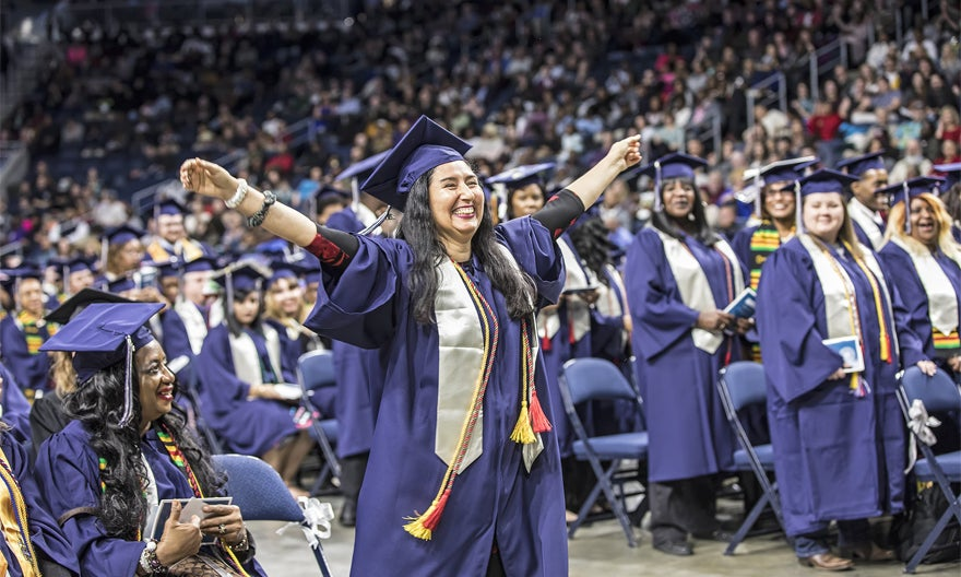 More Info for Canceled - TCC Commencement