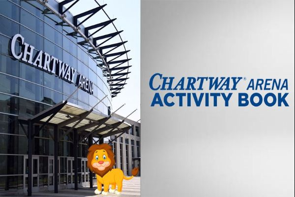 More Info for Chartway Arena Activity Book Now Available