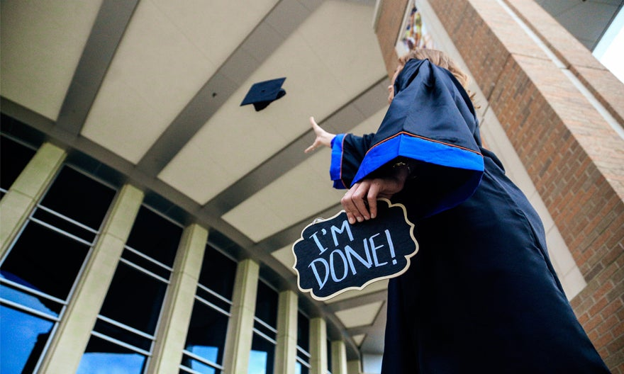 More Info for Granby High School Graduation