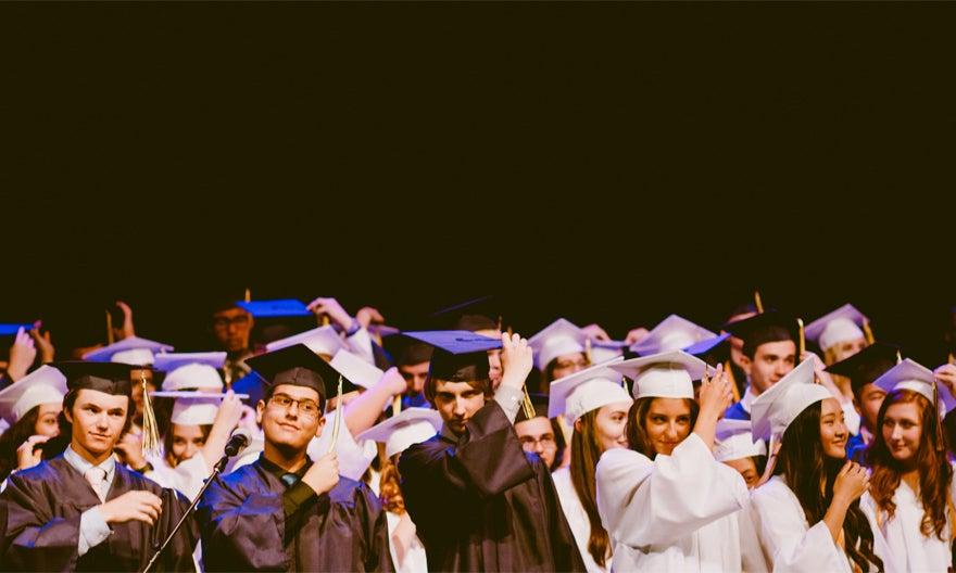 More Info for Oscar Smith High School Graduation