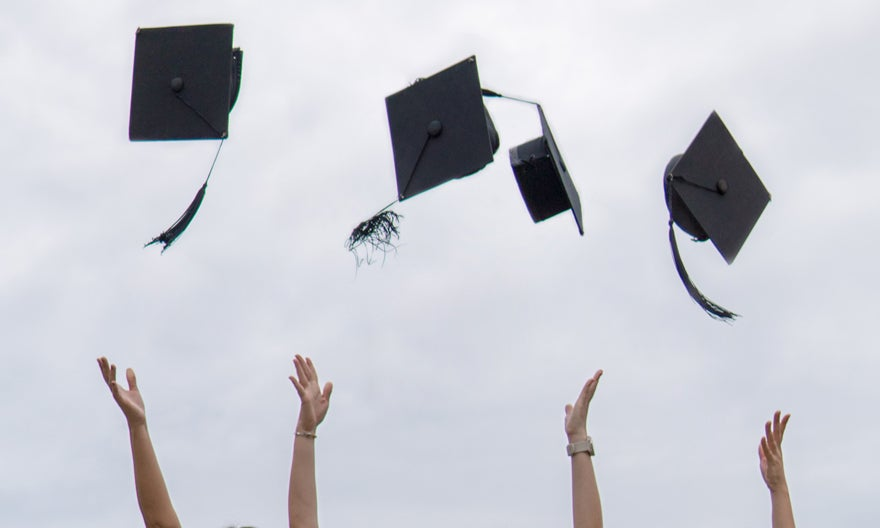More Info for Norview High School Graduation