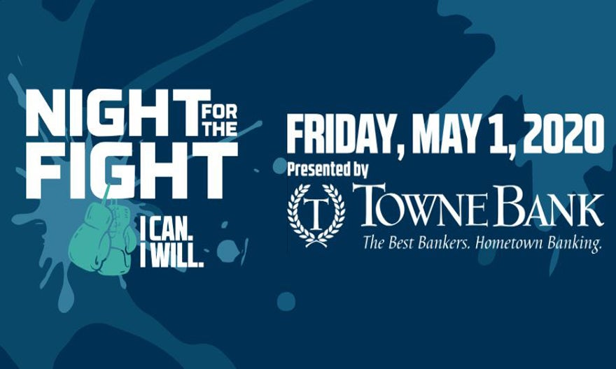 More Info for Roc Solid's Night for the Fight