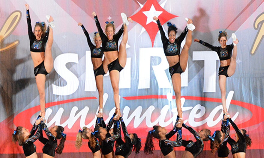 More Info for Spirit Unlimited Colonial Championship