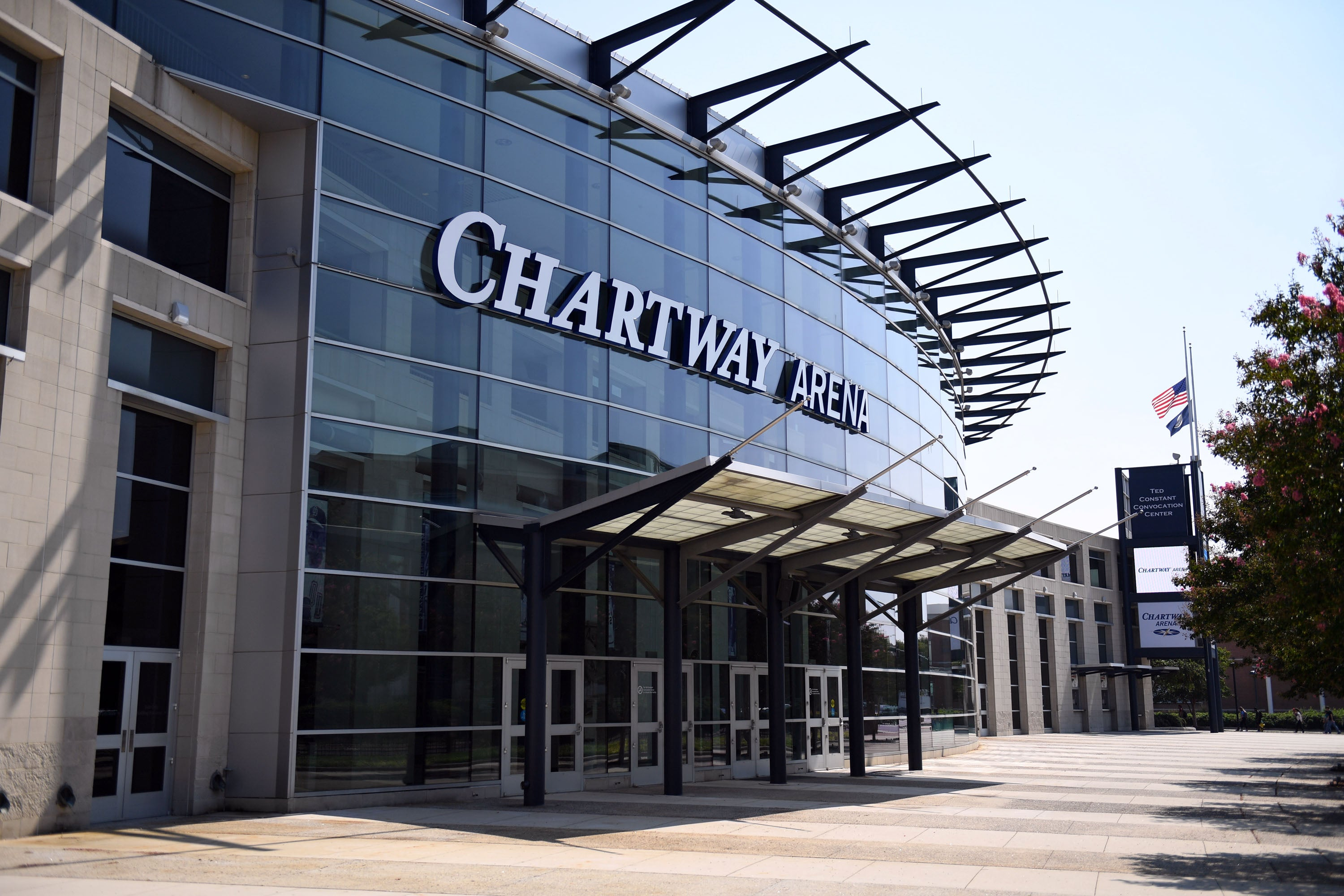 More Info for Chartway Arena Ranks As One Of The Top Arenas Of Its Size In the Country