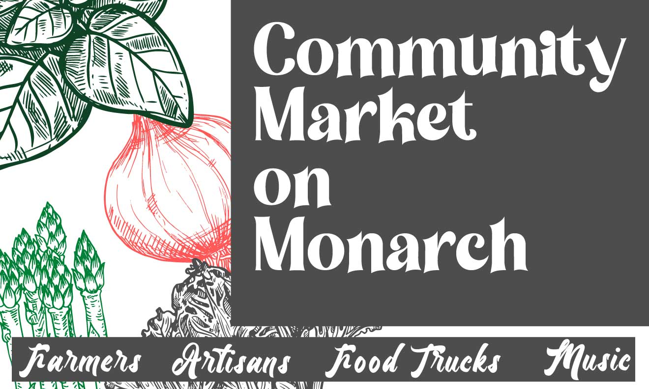 Community Market on Monarch
