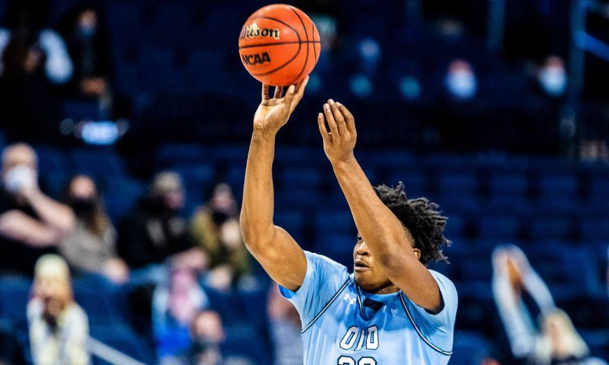 More Info for ODU Men's Basketball vs. Gannon (EXHIBITION)