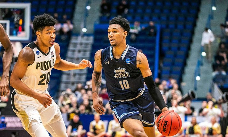 More Info for ODU Men's Basketball vs. Middle Tennessee