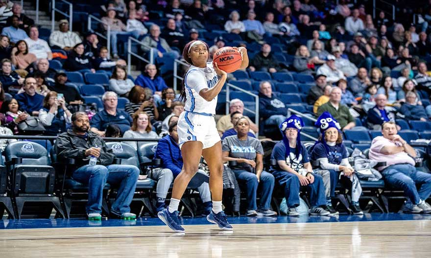More Info for ODU Women's Basketball vs. Western Kentucky