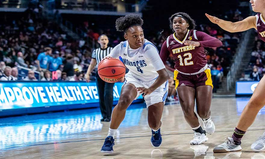 More Info for ODU Women's Basketball vs. USC Upstate