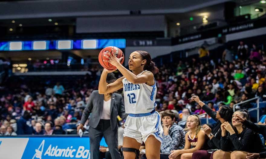 More Info for ODU Women's Basketball vs. Florida International