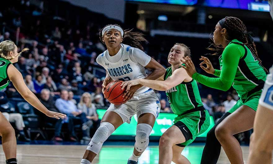 More Info for ODU Women's Basketball vs. VCU