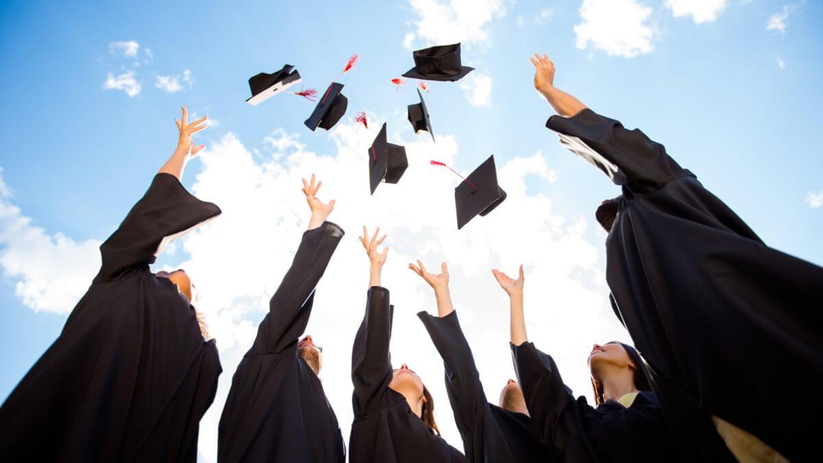 Lakeland High School Graduation